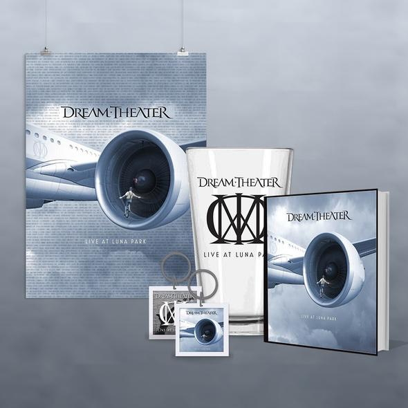 dreamtheater bookbundle