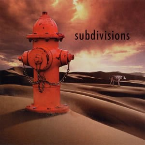 Rush Tribute Subdivisions